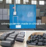 Da fábrica pimenta preta de venda diretamente e máquina de secagem dos pimentões vermelhos