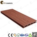 Cubiertas de compuesto de madera Material de construcción