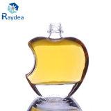 бутылка бесцветного стекла 125ml для изготовленный на заказ упаковки