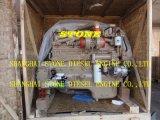 De Dieselmotor van Cummins (NTA855)