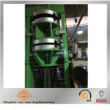 Presse corrigeante hydraulique pour des pneus du pneu 2-Wheeler avec le type de bâti