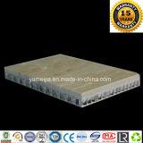 Materiais de construção Painéis de favo de mel de mármore de mármore para fachadas de paredes