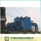 L'Air-Traitement Système-Combinent le collecteur de poussière de la série BD-l (électrostatique et la sac-maison)