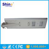 40W LED Solarstraßenlaternemit Bewegungs-Fühler