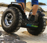 料金2の車輪の電気スクーターごとのセリウムの証明そして40-60kmの範囲