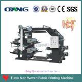 Machine de haute qualité d'impression flexographique