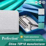 Médicos desechables de papel crepé Esterilización Wrap