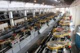 Xjk Serien-Schwimmaufbereitung-Maschine für das Bergbau-Trennen