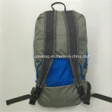 Mochilas De Moda Folding De Promoção para Travel Sports Climbing Bicyclemilitary Hiking Bag- (GB # 20010)