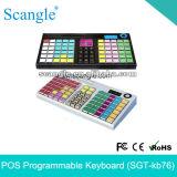 PS/2, Positions-Systems-Tastatur USB-PortMsr (wahlweise freigestellte) programmierbare