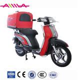 Motorino elettrico di mobilità di E del motorino due contenitore da portar via di rotella del grande