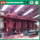 BerufsCooking Oil Plant (1-15T/H)
