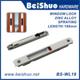 Accessoires en aluminium Fenêtre coulissante Quincaillerie / Poignée de porte / Verrouillage de fenêtre