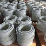 24000BTU isolierte Klimaanlagen-kupfernes Rohr im 50m Ring