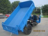 Les Chinois ouvrent le tricycle 3-Wheel motorisé diesel de cargaison à vendre