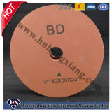 Bd Diamond Polishing Wheel для Glass Polishing