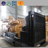 Ce 10kw approvato - generatore del gassificatore della biomassa della centrale elettrica di elettricità del gas 5000kw