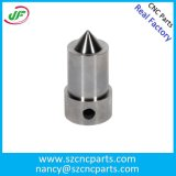 Peças de alumínio fazendo à máquina do CNC do costume para o motor/torno/motocicleta, peças de trituração do CNC