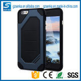 Shockproof haltbarer Handy-Fall 2in1 TPU PC Kasten für Samsung S8 /S8 plus