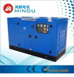 16kw-1000kw Silent Cummins Diesel Generator Set met Ce (CUMMINS SERIES)
