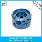 Parte di metallo di alluminio dei pezzi meccanici/hardware degli accessori/timpani Retainer/CNC del corpo