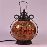 Mosaik-Lampen-Cer und RoHS (E1645C)