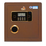 Rectángulo seguro electrónico D50 para el uso casero