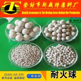 65-70% шарик глинозема Al2O3 меля для цемента волокна