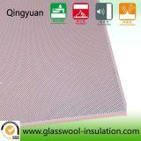Materiais de isolação à prova de fogo de alumínio especiais dos painéis de teto de KTV