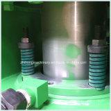 Gummi- und Plastikdruck-Knetmaschine mit Banbury steigerndem Kneter