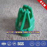 Kundenspezifische hitzebeständige geformte Plastikprodukte