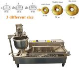 2017 Hot Sale Electric and Gas Donut Making Machine