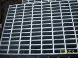 Heißes BAD galvanisierte Stahlhochleistungsvergitterung (Soem)