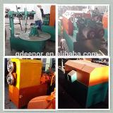 La vieux usine de réutilisation de pneu/pneu de rebut réutilisent le matériel