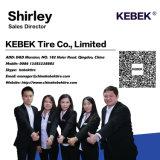 Gummireifen des China-Wholesales Hochleistungsradialstrahl-TBR 11r22.5