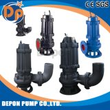 Versenkbare Abwasser-Pumpe Shijiazhuang-Depon