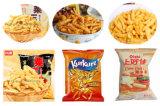 Le maïs de Cheetos enroule la machine de développement de Kurkure