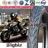 Shandong-preiswerteste 2.50-17 farbiger Motorrad-Gummireifen