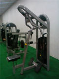 体操の強さ装置の卸売価格のハンマーの大石柱のPulldown機械