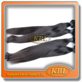 Fashion GirlのためのマレーシアのNatural Straight Hair Extension
