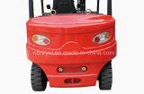 chariot élévateur 4-5t électrique à quatre roues