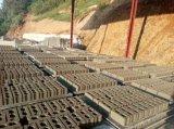 4-35 mattone/blocchetto della costruzione concreta del cemento che fa prezzo della macchina da vendere