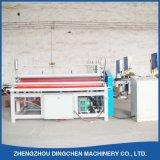 Machine de fabrication de papier de soie de soie par la réutilisation