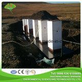 廃水およびオイルの分かれるべきUgによって結合される排水処理