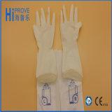 Перчатки латекса высокого качества CE/ISO Approved устранимые простерилизованные хирургические