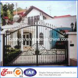 ハンドメイドのWrought Iron GateかCourtyard Gate/Steel Gate/Anti-Theft Gate