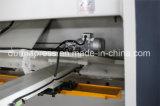 Гильотина/вырезывание/гидровлическая машина /Shearing ножниц (QC11Y-8X3000)