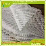 Special rivestito della tela incatramata del PVC di concentrazione di strappo di larghezza di 1.52m alto per il coperchio