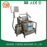 De automatische Gebraden Machine van Deoling van de Kip en de Van olie ontdaane Machine van het Voedsel van de Snack