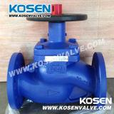 Тип клапаны DIN Ksb уплотнения Bellow (WJ45)